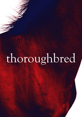 Poster of Thoroughbred