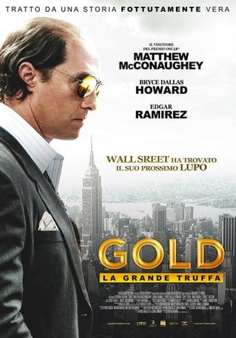 Poster of Gold - La grande truffa