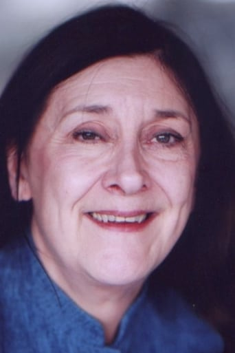 Image of Josiane Lévêque