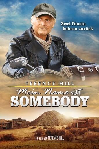 Filmplakat von Mein Name ist Somebody - Zwei Fäuste kehren zurück