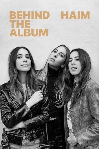 Poster of HAIM: Behind the Album
