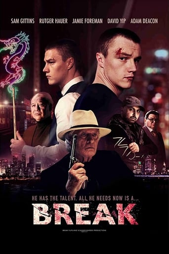 Poster of Break