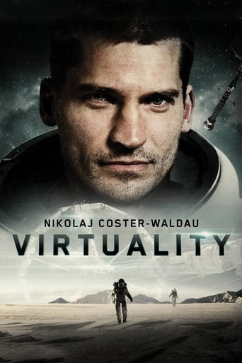 Poster of Virtuality