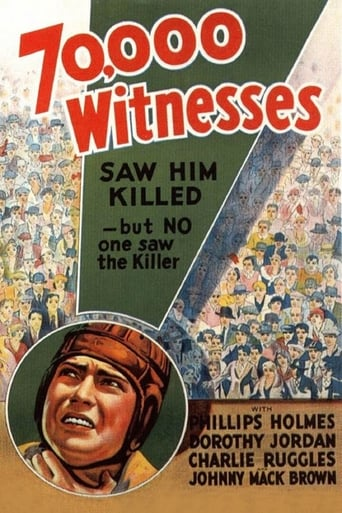 Poster of 70,000 Witnesses