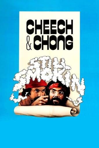 Poster of Still Smokin