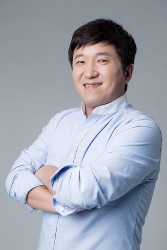 Image of Jeong Hyeong-don