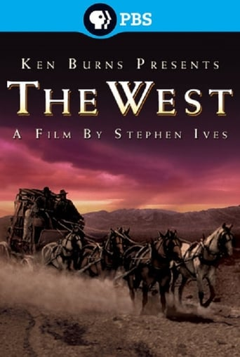 Poster of The West