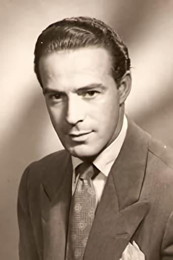 Image of Conrado San Martín