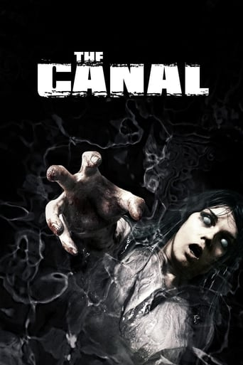 Poster of The Canal