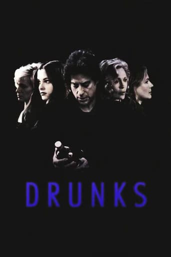Poster of Drunks