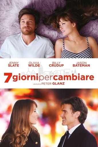 Poster of 7 giorni per cambiare