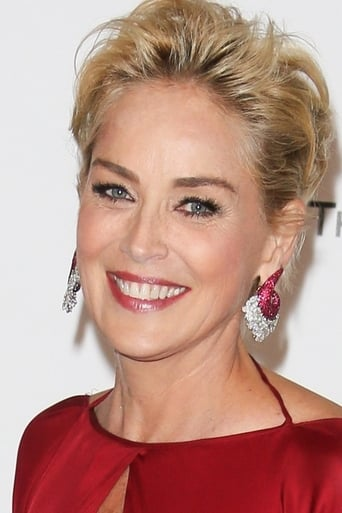 Image of Sharon Stone