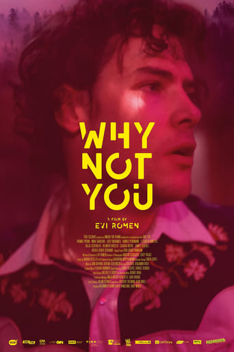 Poster of Why Not You