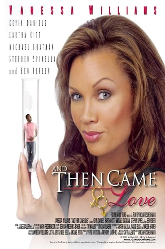 Poster of And Then Came Love