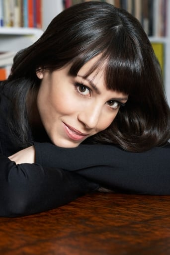 Image of Paula Rivera