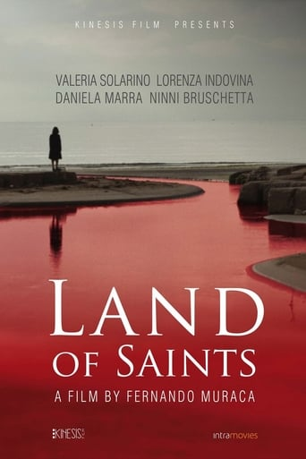 Poster of Land of Saints