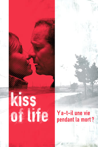 Poster of Kiss of Life