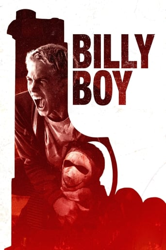 Poster of Billy Boy