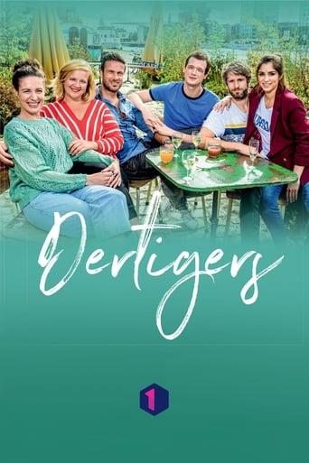 Poster of Dertigers