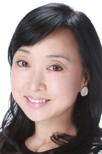 Image of Maiko Kawakami