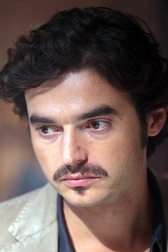 Image of Paolo Briguglia