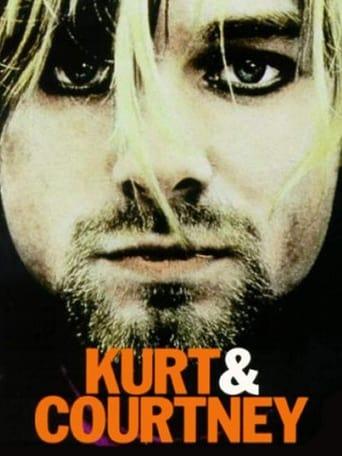 Poster of Kurt & Courtney