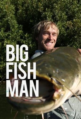 Poster of Big Fish Man