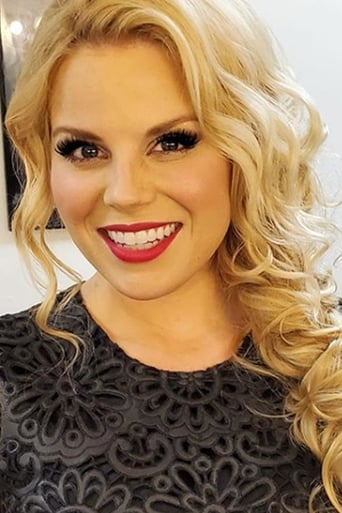 Image of Megan Hilty