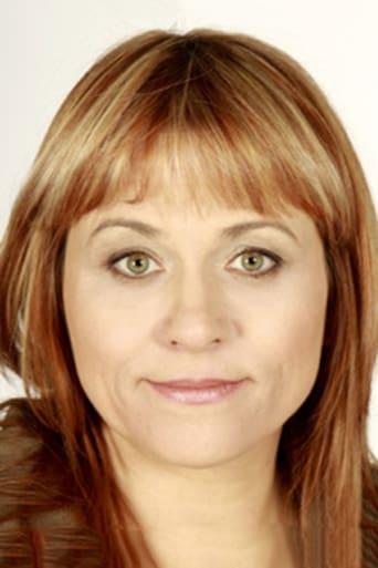 Image of Pavla Tomicová
