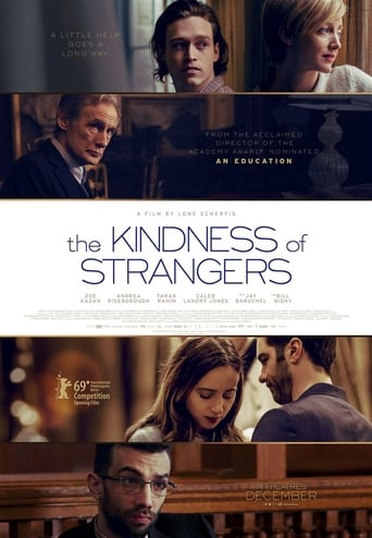 Image The Kindness of Strangers