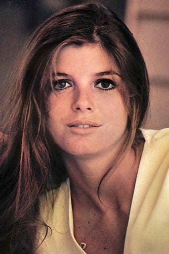 Image of Katharine Ross