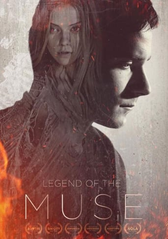Poster of Legend of the Muse