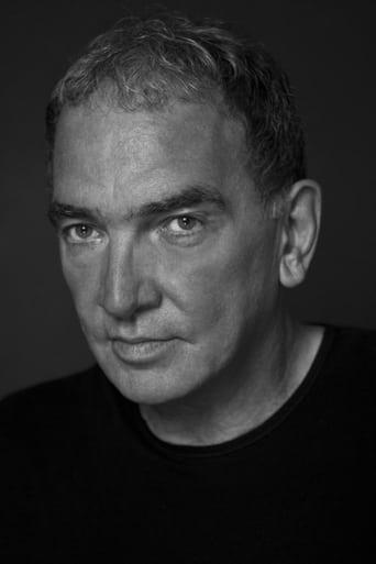 Image of Daragh O'Malley