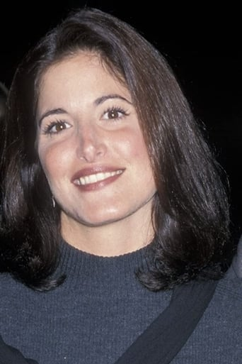 Image of Christine Tucci