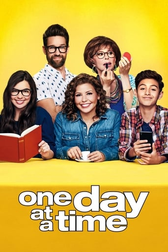 Poster of One Day at a Time