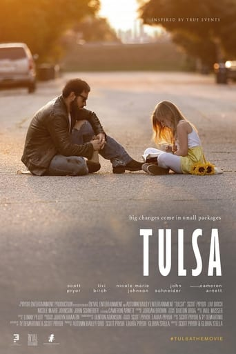 Poster of Tulsa