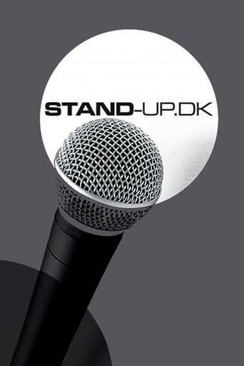 Poster of Stand-up.dk