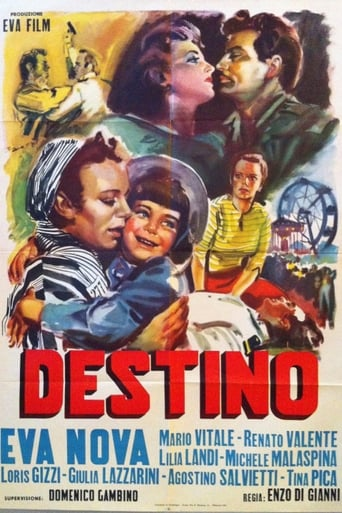 Poster of Destino