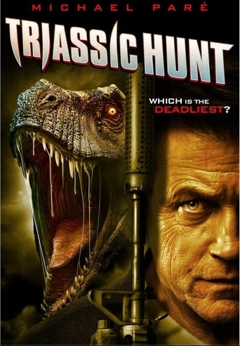 Poster of Triassic Hunt