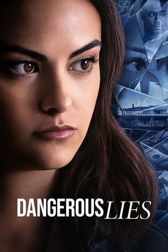 Poster of Dangerous Lies