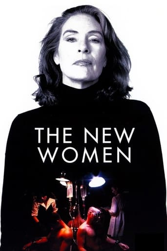 Poster of The New Women