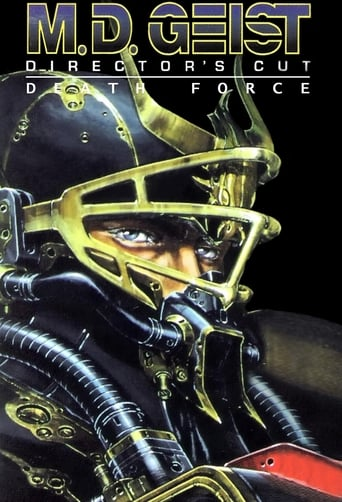 M.D. Geist II: Death Force