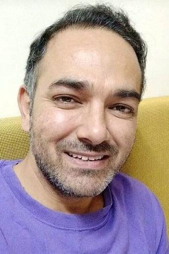 Image of Ujjwal Chopra