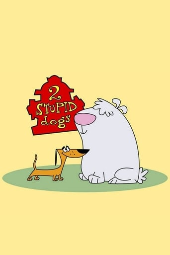 Poster of 2 Stupid Dogs