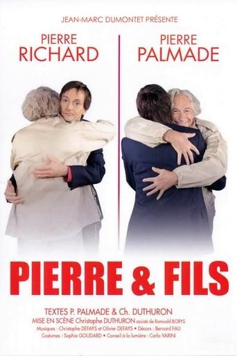 Poster of Pierre et fils