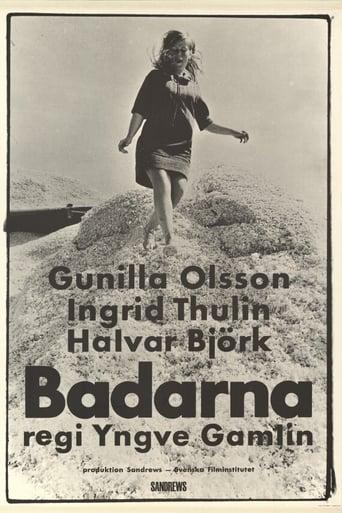 Poster of Badarna
