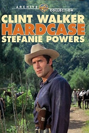 Poster of Hardcase