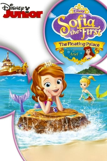 How old was Jim Cummings in Sofia the First: The Floating Palace
