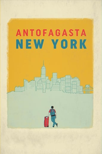 Poster of Antofagasta, New York