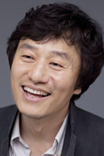Image of Kim Min-sang